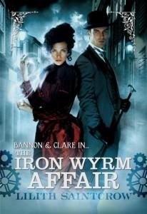 iron wyrm
