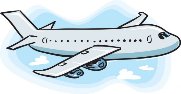 Sand Lake Town Library » Blog Archive » flight-clipart ...